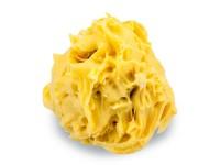 Chardon jaune vieux marc