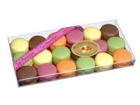 Boîte Macarons