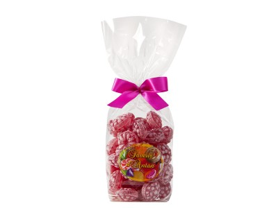 Confectioner packet Raspberry 200g