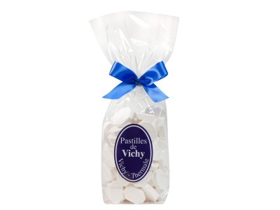 Confectioner packet Vichy Pastilles 200g