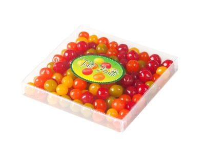 Box Tutti Frutti 100g