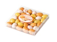 Boite Folies de fruits 120g