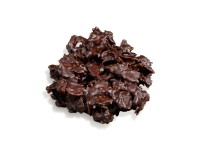 Rose des Sables® dark chocolates