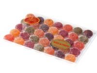 Pâte de fruits boîte Chrystel Palets n°3